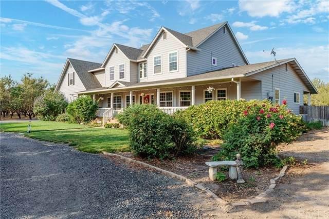 9765 Fimple Road, Chico, CA 95928 (#SN21204599) :: Solis Team Real Estate