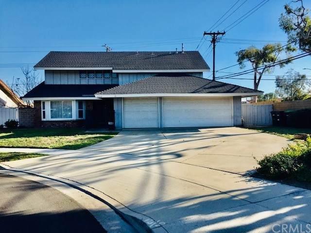17522 Medford Avenue, Tustin, CA 92780 (#PW21194910) :: SD Luxe Group