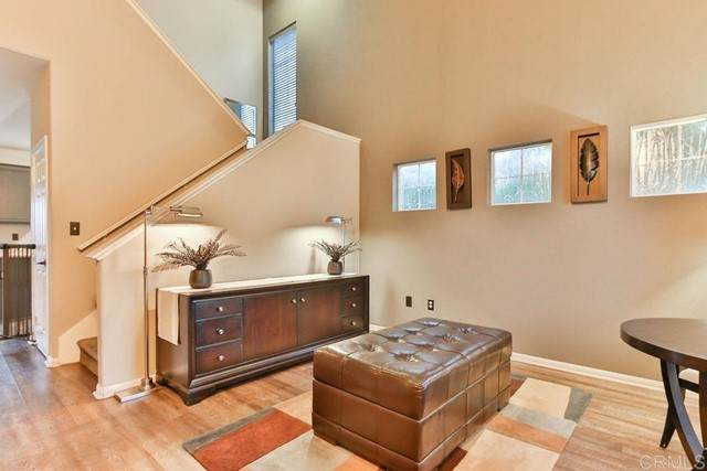 4111 Massachusetts Ave #17, La Mesa, CA 91941 (#PTP2106596) :: Solis Team Real Estate