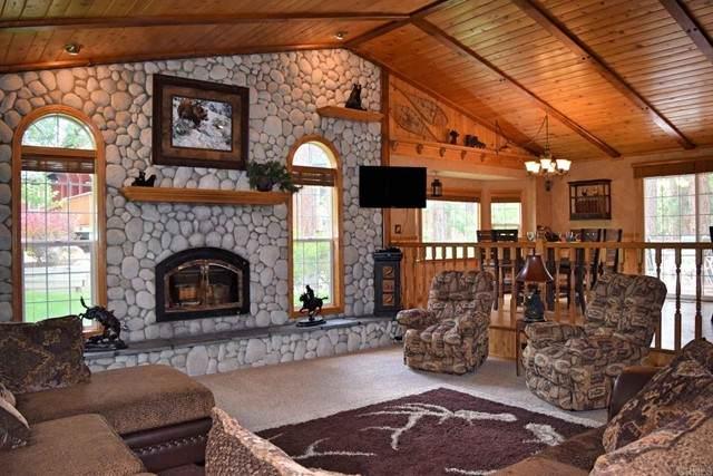 268 Crater Lake Rd, Big Bear, CA 92315 (#NDP2110812) :: Rubino Real Estate