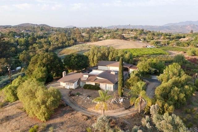 2925 Los Alisos, Fallbrook, CA 92028 (#NDP2110817) :: Solis Team Real Estate