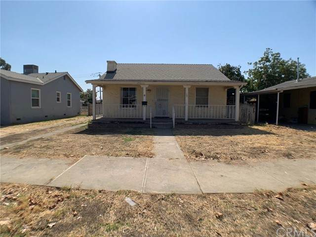 214 N P Street, MADERA, CA 93637 (#MD21205332) :: San Diego Area Homes for Sale