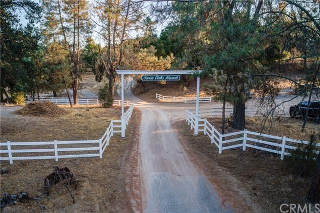 5363 Parkhill Road, Santa Margarita, CA 93453 (#PI21205310) :: Windermere Homes & Estates