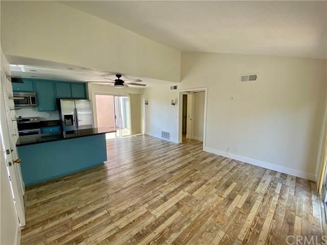 34148 Selva Road #189, Dana Point, CA 92629 (#OC21205578) :: Windermere Homes & Estates