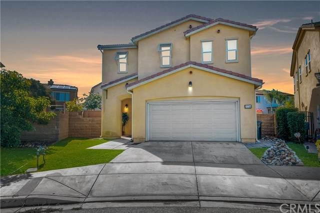 3758 Lake Park Road, Fallbrook, CA 92028 (#ND21203184) :: Solis Team Real Estate