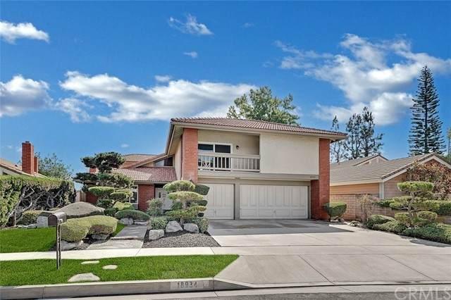 18934 Mount Cimarron Street, Fountain Valley, CA 92708 (#OC21133145) :: SD Luxe Group