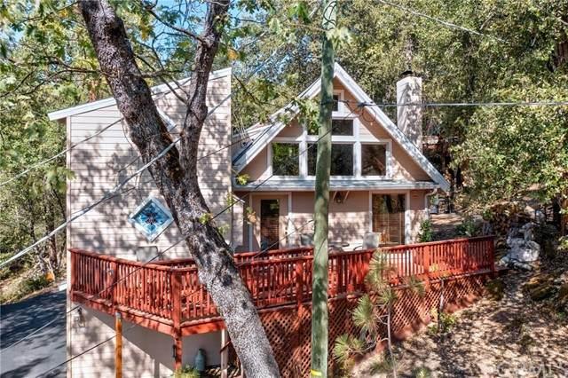 39395 Fir, Bass Lake, CA 93604 (#FR21205637) :: San Diego Area Homes for Sale