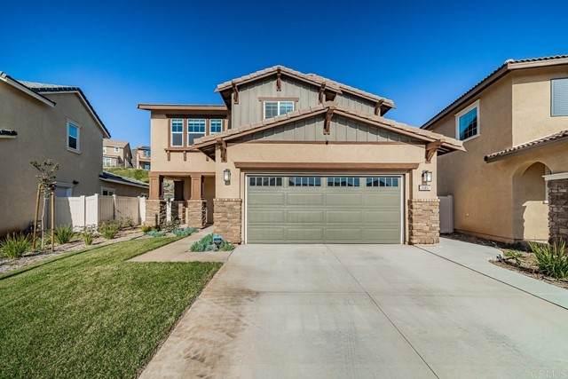 35857 Esperia Way, Fallbrook, CA 92028 (#NDP2110827) :: Solis Team Real Estate