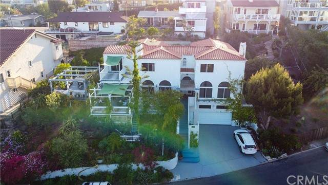 33881 Orilla Road, Dana Point, CA 92629 (#PW21205781) :: Windermere Homes & Estates
