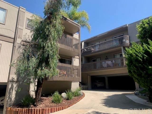 155 Rosebay Drive #42, Encinitas, CA 92024 (#NDP2110840) :: The Stein Group