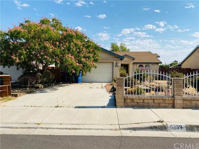 5239 E Avenue R11, Palmdale, CA 93552 (#CV21206015) :: The Stein Group