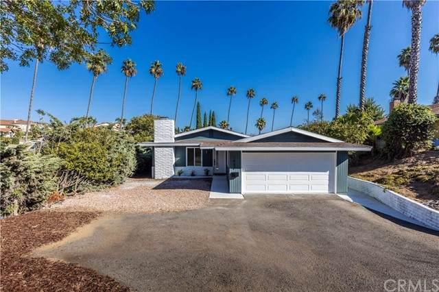 1432 Steen Circle, Vista, CA 92083 (#PW21205603) :: Solis Team Real Estate