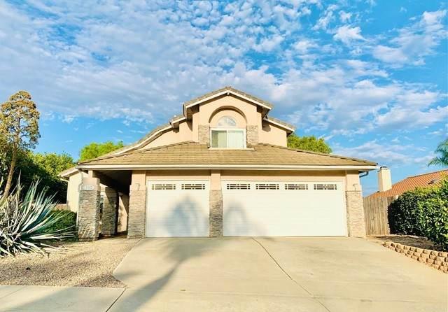 797 Palomino Court, San Marcos, CA 92069 (#NDP2110863) :: Solis Team Real Estate