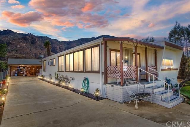 52089 Maxine Avenue, Cabazon, CA 92230 (#EV21206155) :: Windermere Homes & Estates