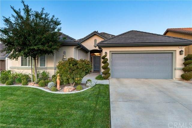 472 Yellowstone Park, Beaumont, CA 92223 (#EV21206001) :: The Stein Group