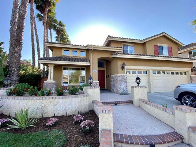 7819 Calle Jalisco, Carlsbad, CA 92009 (#NDP2110872) :: The Stein Group