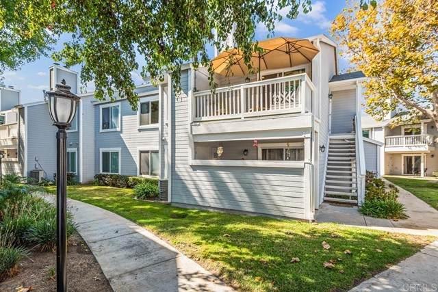 132 Mangano Circle, Encinitas, CA 92024 (#NDP2110873) :: Solis Team Real Estate