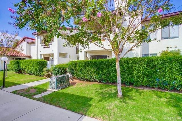 2425 Cranston Drive #31, Escondido, CA 92025 (#NDP2110877) :: Solis Team Real Estate