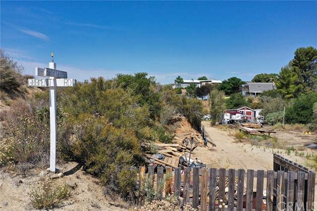 54530400 Coyote Street, Banning, CA 92220 (#WS21205256) :: The Stein Group