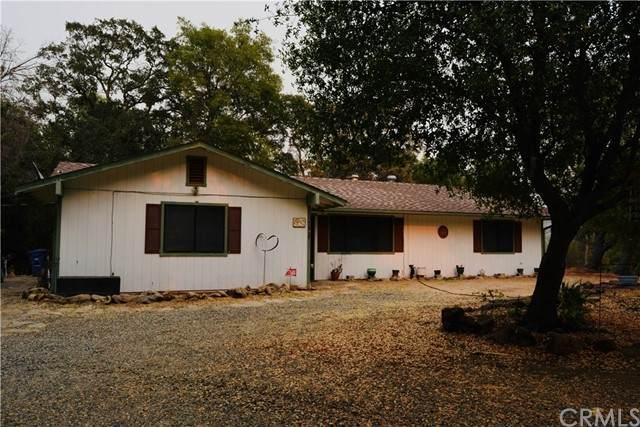 30635 Titan Drive, Coarsegold, CA 93614 (#MD21206309) :: San Diego Area Homes for Sale