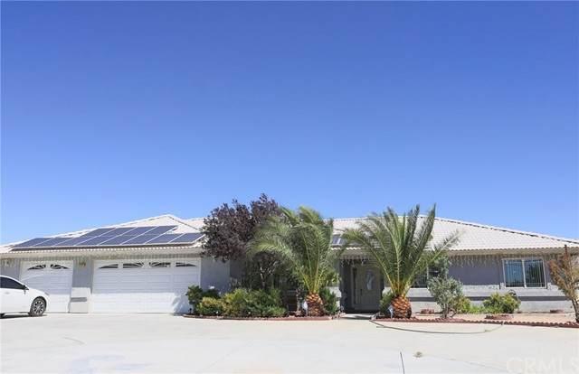 15405 Amargosa Road, Victorville, CA 92394 (#IG21206503) :: COMPASS