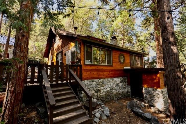 40915 Oak Drive, Forest Falls, CA 92339 (#EV21206519) :: COMPASS