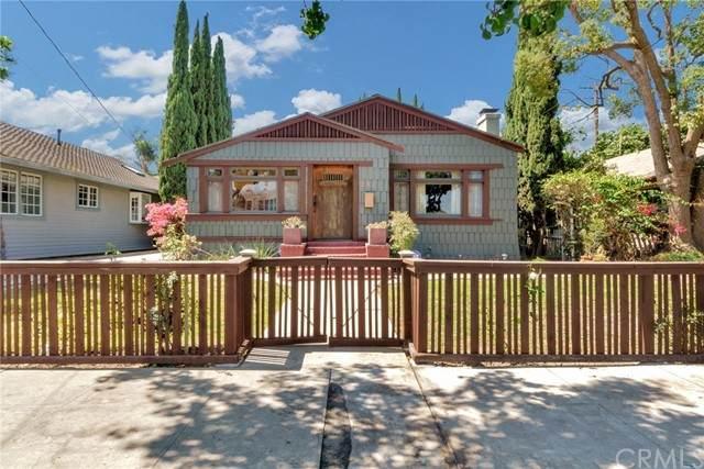 281 Obispo Avenue, Long Beach, CA 90803 (#PW21205867) :: Wannebo Real Estate Group