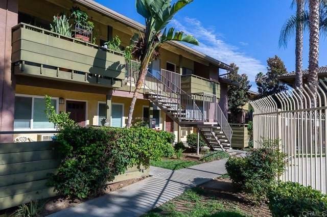 2041 E Grand Avenue #55, Escondido, CA 92027 (#NDP2110884) :: Carrie Filla & Associates