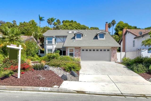 2270 Valley Road, Oceanside, CA 92056 (#NDP2110885) :: Carrie Filla & Associates