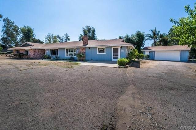 1259 Ramona Street, Ramona, CA 92065 (#NDP2110886) :: Carrie Filla & Associates