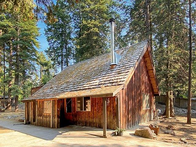 2800 Amy Ct, Mount Shasta, CA 96067 (#SN21206627) :: The Mac Group