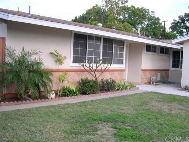 2419 Santa Ysabel Avenue, Fullerton, CA 92831 (#PW21206533) :: The Mac Group
