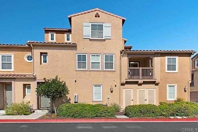 17011 Calle Trevino #10, San Diego, CA 92127 (#NDP2110890) :: The Todd Team Realtors