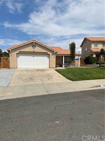 12861 Shearwater Place, Victorville, CA 92392 (#CV21160833) :: Windermere Homes & Estates
