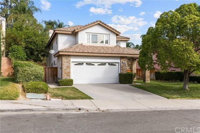 4994 Agate Road, Chino Hills, CA 91709 (#TR21206677) :: Wannebo Real Estate Group
