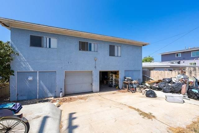 1116 Ebony Ave, Imperial Beach, CA 91932 (#PTP2106631) :: The Todd Team Realtors