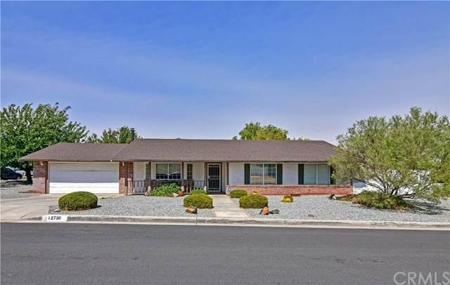 12730 Whispering Springs Road, Victorville, CA 92395 (#CV21206881) :: Solis Team Real Estate