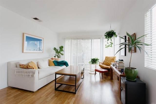 681 Diamond Way #243, Vista, CA 92083 (#NDP2110904) :: Solis Team Real Estate