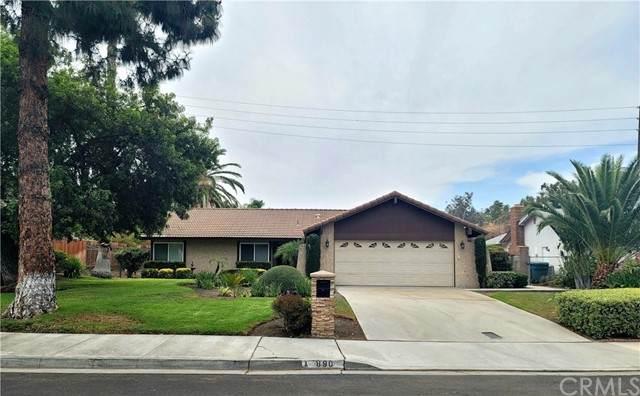 890 Via Mindi, Riverside, CA 92506 (#IV21162632) :: Rubino Real Estate