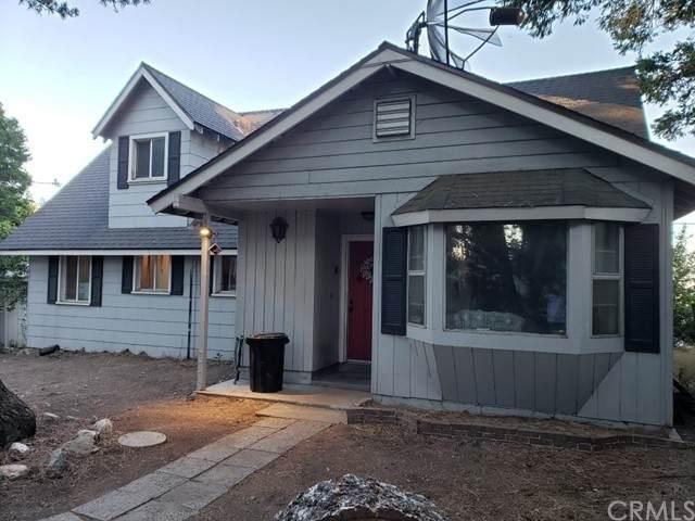 23379 Crestline Road, Crestline, CA 92325 (#IV21207296) :: American Dreams Real Estate