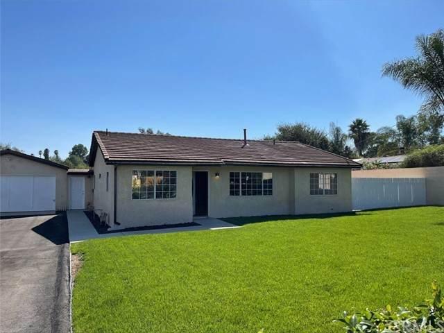 1015 Gamble Lane, Escondido, CA 92029 (#IV21207446) :: Solis Team Real Estate