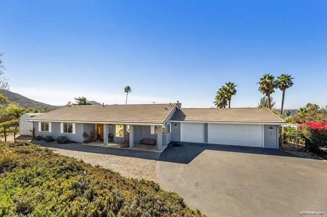 11362 Pala Loma Drive, Valley Center, CA 92082 (#NDP2110911) :: Team Forss Realty Group
