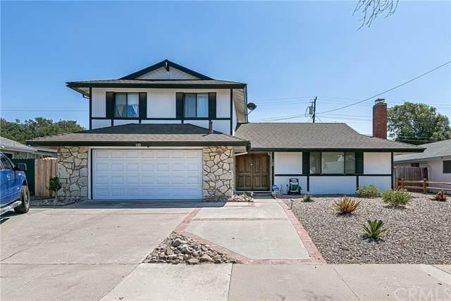 122 Alcor Avenue, Lompoc, CA 93436 (#NS21207634) :: Rubino Real Estate