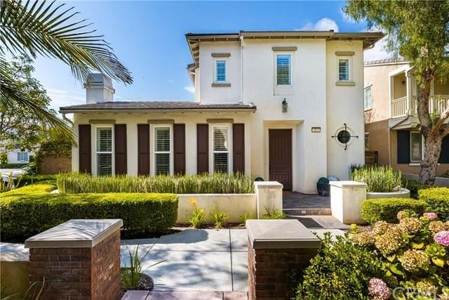 29 Hathaway, Irvine, CA 92620 (#PW21207807) :: Solis Team Real Estate