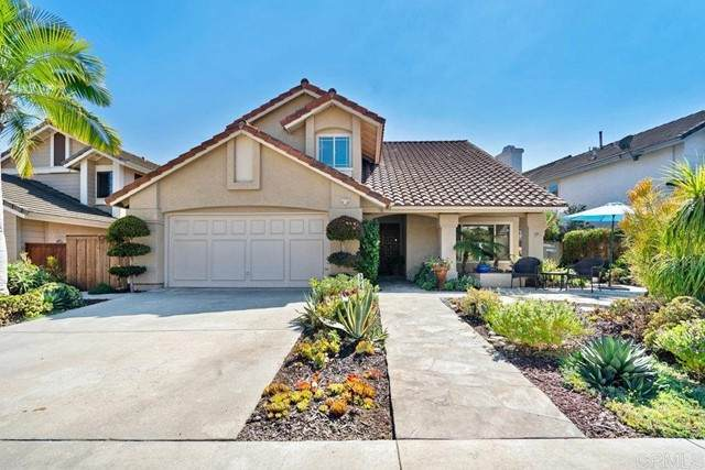 3976 Santa Nella Place, San Diego, CA 92130 (#NDP2110932) :: The Stein Group