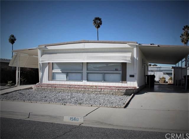 1580 Vista Grande Drive - Photo 1