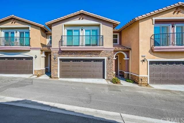 4460 Lilac Circle, Chino Hills, CA 91709 (#AR21208100) :: Solis Team Real Estate