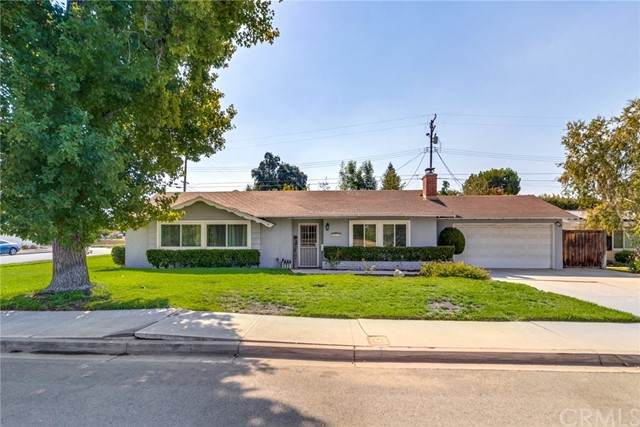 1001 Fulbright Avenue, Redlands, CA 92373 (#EV21207506) :: Carrie Filla & Associates