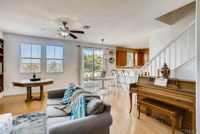 2721 Castlehill Road #3, Chula Vista, CA 91915 (#PTP2106673) :: Wannebo Real Estate Group