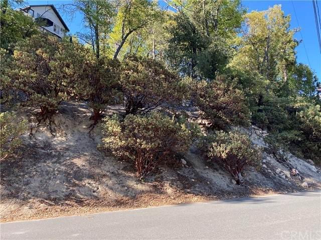 0 Modoc, Lake Arrowhead, CA 92352 (#EV21208483) :: Solis Team Real Estate
